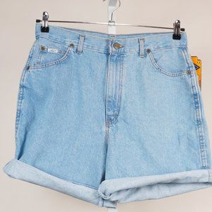 chic Shorts - VINTAGE Jean Shorts High Waisted Mom Jeans NWT